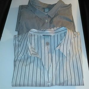 Catherines 2 shirts bundle